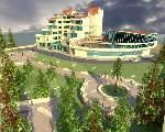 25340 Гостиничный комплекс, территория АР Крым,