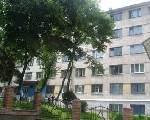 25585 Реконструкция помещений общежития, Тернополь, ул. Львовская