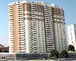 27134 Жилой дом Silver House,  Киев пр-т Голосеевский (40-летия Октября) 74