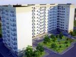 27267 Жилой комплекс Западная башня,  Львов ул. Величковского 61, 62