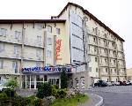 28716 Реконструкция гостиницы