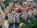 3044 Жилой комплекс Чайка,  Киево-Святошинский район, Чайки ул. Лобановского 1-36