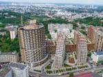 597 Жилой комплекс Mirax,  Киев ул. Глубочицкая 43