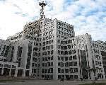 6413 Реконстукция административного здания, Харьков, пл. Свободы