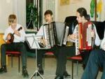 6435 Музичне училище, І-ІІІ етап,  Хмельницький вул. Прибузька 8