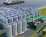 29897 Зерновой терминал,  Южное