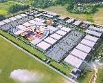 31179 Багатофункціональний комплекс Asia Trade & Technology Park,   р-он Васильківський