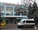 31416 Реконструкция спортивного комплекса,  Добропольский район, Доброполье ул. Комсомольская 22.