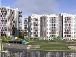 31587 Жилой комплекс Русановская Гавань, I-V этап,  Киев ул. Евгена Маланюка (Сагайдака) 101