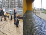 32714 Реконструкції будівель і споруд,  Енергодар вул. Промислова 95