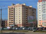 33165 Житловий комплекс,  Суми вул. Прокоф'єва  16