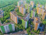 33284 Багатофункціональний житловий комплекс Нивки-Парк,  Київ пр-т Перемоги 67