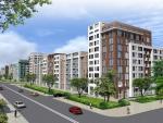 33573 Многофункциональный комплекс Smart city,  Киев