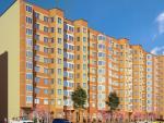 34239 Жилой комплекс Spring Town,  Хмельницкий ул. Нижняя Береговая 2/2-В