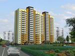 34422 Житловий комплекс Північний,  Чернігів пр-т Миру