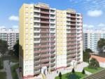 34592 Житловий комплекс Зодіак,  Одеса вул. Заболотного 55-А