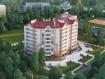 34682 Житловий комплекс Добробуд,  Дубнівський район, Дубно вул. Пушкіна 1-Б
