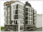34823 Житловий будинок,  Вінниця вул. Мури 2-6
