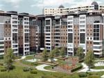 34853 Житловий комплекс Приморські Сади,  Одеса вул. Марсельська