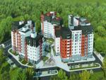 34861 Житловий комплекс Рідний Дім, котирування, поставка,  Тернопіль вул. Микулинецька 116