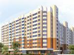 35044 Житловий комплекс На Єфімова,  Одеса вул. Шота Руставелі 1-А