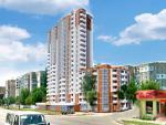 35046 Житловий комплекс Хвиля,  Одеса вул. Миколаївська дорога