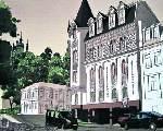 8336 Выставочный комплекс,   Киев ул. Андреевский спуск 33/6.